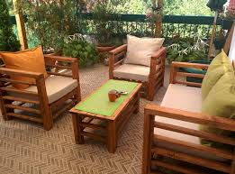 furniture of pallets. handmade pallet sitting furniture set of pallets