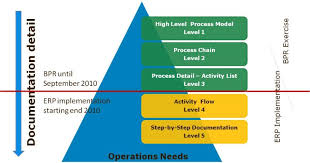 Business Process Reengineering Unido