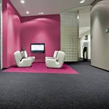 office flooring options. Tessera Commercial Carpet Tiles - Forbo Flooring Systems UK Office Options