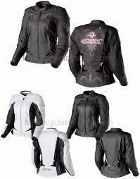 scorpion exo women s tra leather jacket