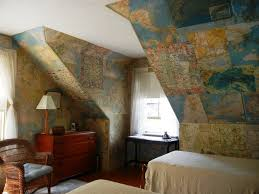 enchanting bedroom ceiling designs ideas with maps for sloped ceiling ideas