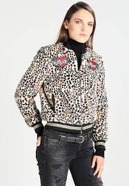 lifestyle esque guess er jacket jackets for women ochre lightweight concise