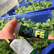 Veg Bloom Ro Soft Feed Chart Veg Bloom Nutrients Grozinegrozine