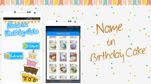 name on birthday cake 1 1 screenshot 1