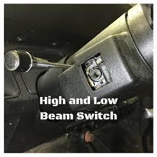 headlight turn signal wiper switch for jeep wrangler yj headlight turn signal wiper switch for jeep wrangler yj