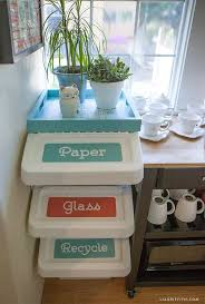 Kitchen Recycling Center 17 Best Ideas About Recycling Center On Pinterest Recycling