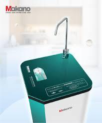 Máy lọc nước ion kiềm 3D mạng Mộc Makano MKW-43608I