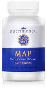 Master Amino Acid Pattern Fascinating Nutrimentaleu MAP Master Amino Acid Pattern