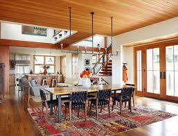 modern ceiling light fixtures dining room farmhouse with