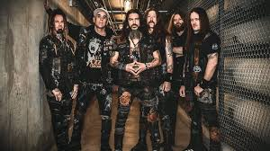 <b>Machine Head</b> - Encyclopaedia Metallum: The Metal Archives
