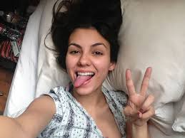 Victoria Justice Nude Pics Finally Leaked Full Set Here