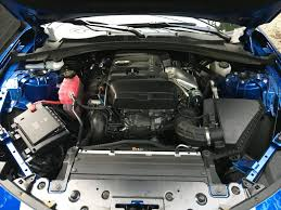 2016 Chevrolet Camaro 2.0T Full Review | Shifting Lanes