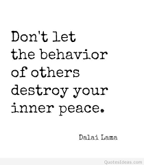 Quotes About Peace Beauteous Dalai Lama Peace Quote New 48