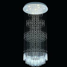 crystal rain chandelier elegant rain chandelier or new round modern crystal drop rain light led chandelier large hotel villa