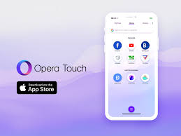 The apps will increase the usability and convenience for bitcoin users, facilitate bitcoin adopted by masses quickly. Opera Launches First Browser For Ios With Web 3 Support And Crypto Wallet