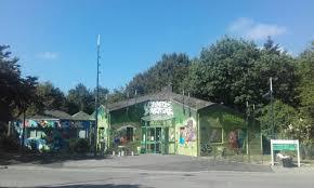 best la maison verte de villejean with les maison vertes