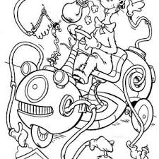 Small Picture Dr Seuss the Cat in the Hat Coloring Page for Kids Color Luna