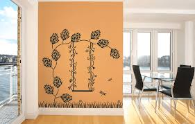 Diwaro Pe Design Designer Range Of Wall Painting Stencils For Your Home