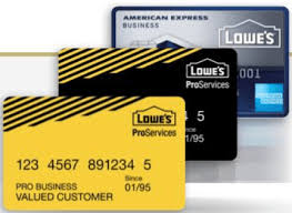 Lowes Commercial Credit Card Application Lowes Credit Card Phone Number Credit Card Gift Card