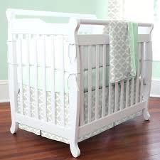 miniature crib natural miniature baby
