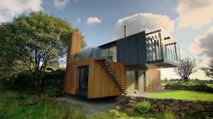 Grand Designs Container House Ireland Grand Designs Shipping Container House