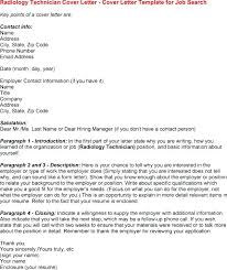 Radiologic Technologist Resume Sample Technologist Resume New Of ...