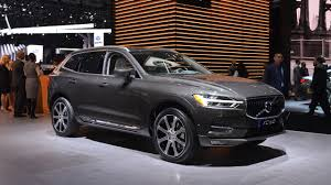 volvo xc60 2018. simple xc60 2018 volvo xc60  new york 2017 intended volvo xc60 a