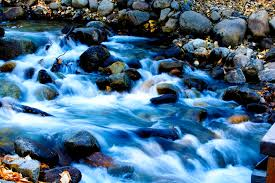 Image result for flowing water