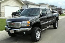 2002 Chevrolet Silverado 1500HD - Information and photos - ZombieDrive