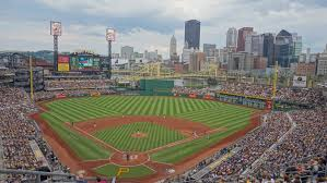 Pnc Park Pirates Seating Chart Things To Know Before Attending A Pittsburgh Pirates