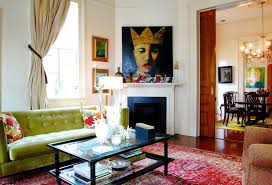 Small Picture All About Experimenting with the Eclectic Decor Decor Love