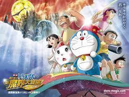 Download truyện tranh] Doremon truyện dài - Trọn bộ : Truyện tranh - Manga