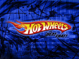 AND TOYS MINIATURAS: WALLPAPERS HOT WHEELS   Landon's room ...