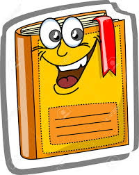 cartoon bag pencil book notebook stock vector 13774750