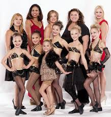 """""""<b>Dance</b> Moms"""": From Ballerinas to Showgirls to sour <b>grapes</b> and ..."""