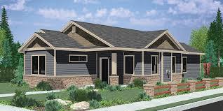 10174 cost efficient house plans empty nester house plans house plans for seniors
