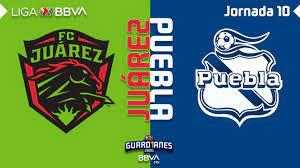 Resumen | Juárez vs Puebla | Liga MX - Guardianes 2020 - Jornada 10