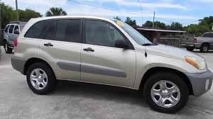 2002 Toyota RAV4 2WD, 1 OWNER. Clean Carfax. BUY HERE PAY HERE ...