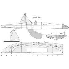 wood boat building plans wooden
