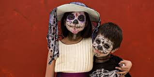 books and movies for kids about dia de los muertos huffpost  dia de los muertos by latina magazine getty