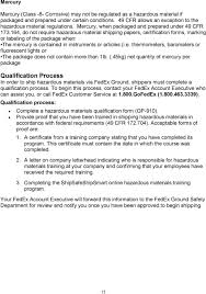 Fedex Signature Releaseorm Indirect Pdf Door Tag Canada Shipment ...