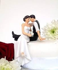 Wedding Cake Toppers Al Mejor Precio De Amazon En Savemoneyes
