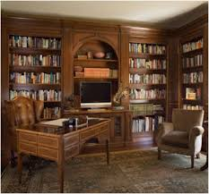 atherton library traditional home office atherton library traditional home office