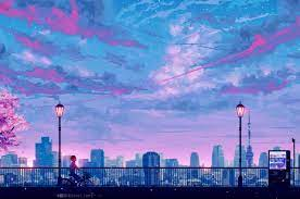 Aesthetic Anime Wallpapers ...