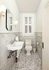 small powder bath victorian powder room dc metro