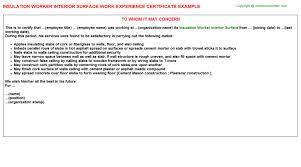 certificate of interior design. Simple Certificate Experience Certificate For Interior Designer Interior Work Experience  Letters Top 10 Design Inside Of Design