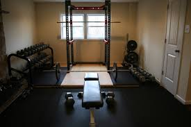 Awesome Benefits Having Home Gym Physical Culturist