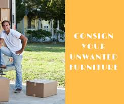 Consigning Furniture