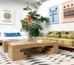 we d been fans of interior designer sally breer since she designed l a s trendy hotel covell in 2016 but she s since taken her practice to the next level
