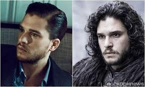 20 Hollywoodských Hezcí Muži Kterým Dlouhé Vlasy Jdou Více Krátké